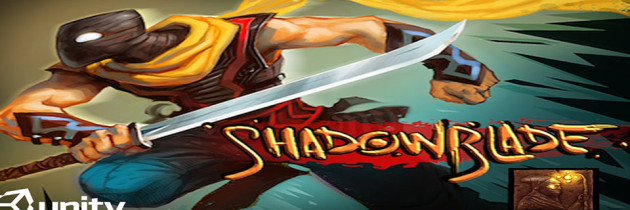 Shadow Blade Demo Review