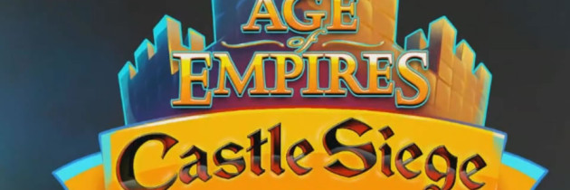 Age Of Empires: Castle Siege Punishes You For Playing