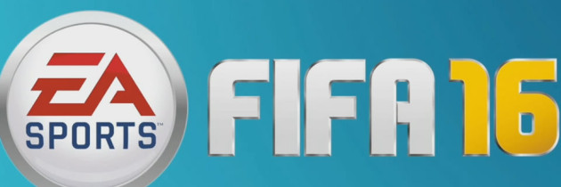 I Spend A Little Time With The FIFA 16 Demo