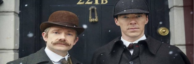 Sherlock: The Abominable Bride – Review