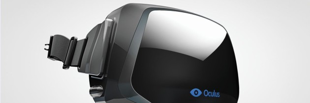 Get Ready To Pre-Order Your Oculus Rift