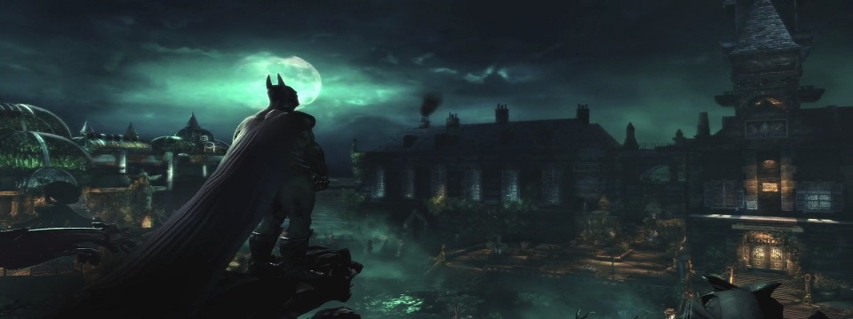 Possible Leak Of New Batman Game In The Works [Possible Spoilers]