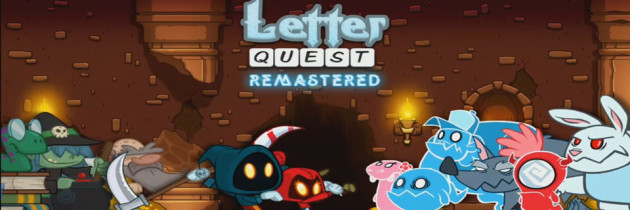 Letter Quest: Grimm's Journey Remastered – Xbox One Review