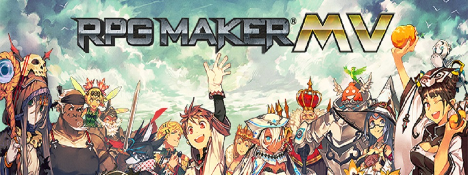 RPG Maker MV Is Free To Play Starting Today Through Monday