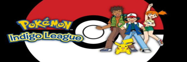 Media Monday – Pokemon: I Choose You