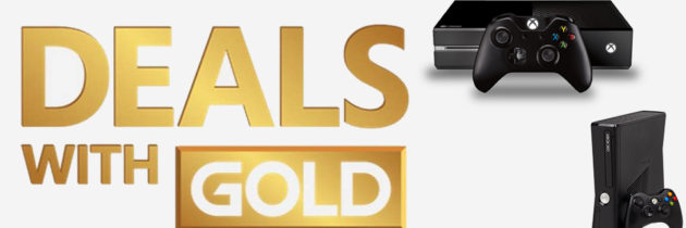 Deals With Gold March 27th – April 9th