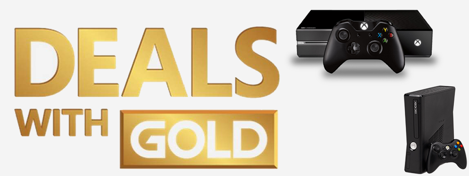 Deals With Gold May 21st – 28th