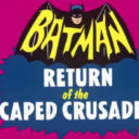 The Nostalgia Train Pulls Into 1966 And Picks Up Adam West, Burt Ward And Julie Newmar