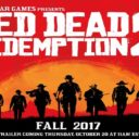 Red Dead Redemption 2 Officially Announced