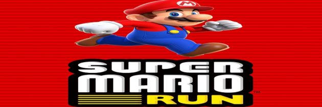 Super Mario Run Get's A Release Month For Android