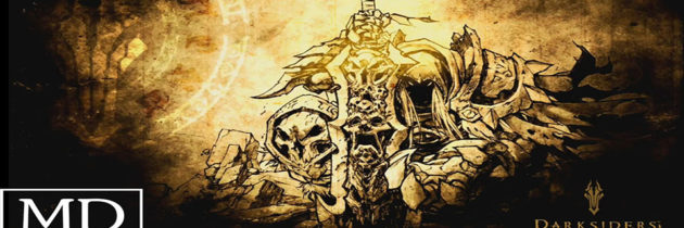 Darksiders Warmastered Edition – Intro to Meeting Samael [Xbox One]
