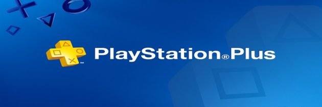 Free Games Through Playstation Plus – January 2018