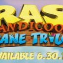 Playstation 4 Is Not The Only System Getting The New Crash Bandicoot Trilogy