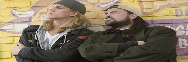 Jay And Silent Bob Are Returning In Movie Form