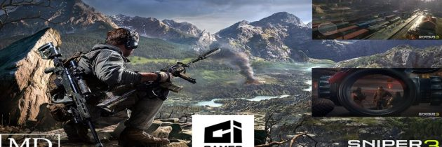 A One Man Killing Machine – SNIPER: GHOST WARRIOR 3 Gameplay
