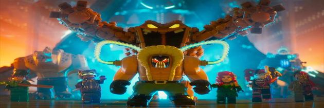 Check Out The Complete List Of Talent Lending Their Voices To The LEGO Batman Movie