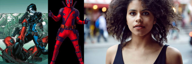 Deadpool 2 Has Officially Cast Domino