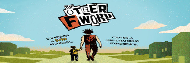 Media Monday – The Other F Word