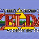Media Monday – The Legend of Zelda: A Link To The Past OST
