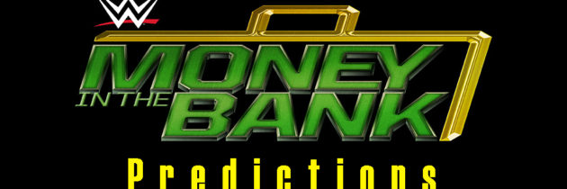 WWE Money In The Bank – Predictions