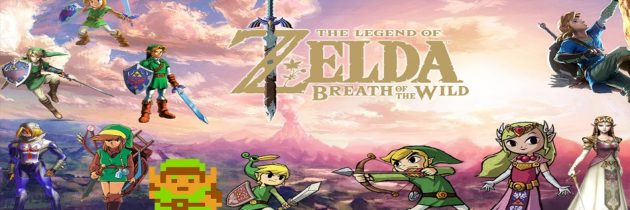 Our Idea For The Best Legend of Zelda: Breath of the Wild DLC