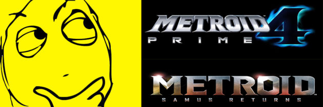 Were You Happy With Nintendo's Metroid Announcements?