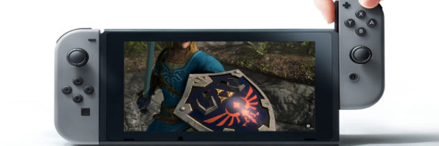 Skryim Switch May Be Too Little Too Late