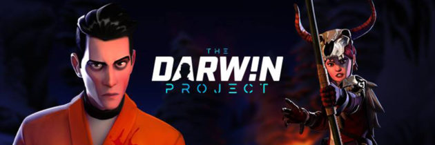 The Darwin Project Announced For Xbox One And PC