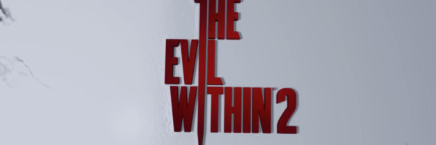 The Evil Within 2 Looks To Be All Kinds Of Creepy Fun