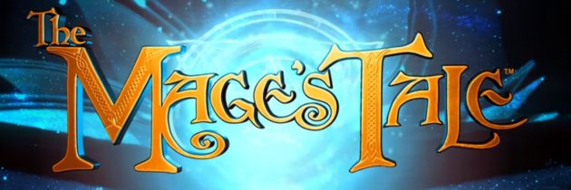The Mages Tale Is Available Now On Oculus Rift And Touch