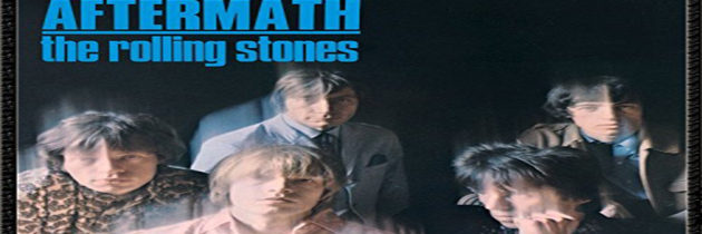 Media Monday – The Rolling Stones: Aftermath