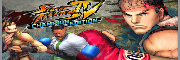 Street Fighter IV: Championship Edition Is Out Now For iOS At A Discount