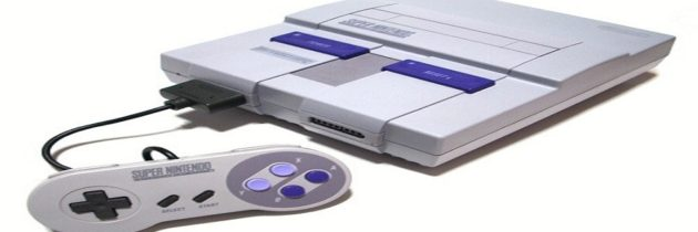 Games That Should Have Been On The SNES Classic