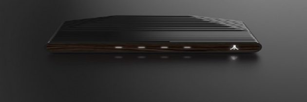 We Get A Little More Information On The Ataribox
