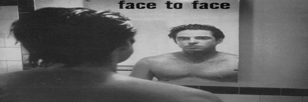 Media Monday – Face To Face: Face To Face
