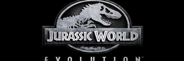Jurassic World Evolution Announced