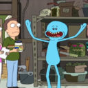 Media Monday – Rick And Morty: Meeseeks And Destroy (S01E05)