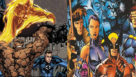 WHAT IF Disney Controlled the Fantastic Four and the X-Men Universe