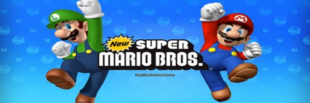 Taylor Writes The Upcoming Super Mario Bros. Movie