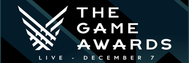 Predictions – The Game Awards 2017