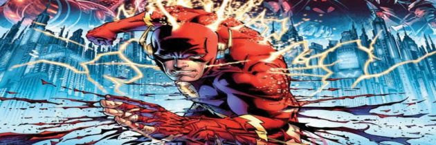 Why Flashpoint Shouldn't Be The First Live Action Flash Movie