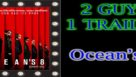 OCEAN'S 8 – Trailer Reaction and Review – 2 Guys 1 Trailer