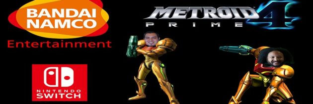 Will Metroid Prime 4 Get A New Look?