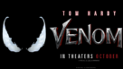 VENOM – Official Teaser Trailer