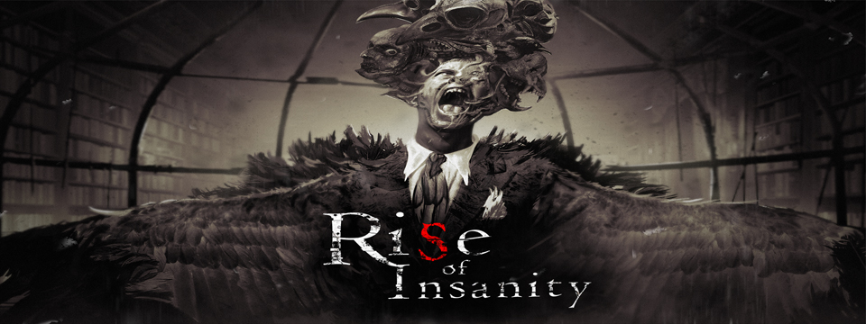 Rise of Insanity Out Now For Xbox One