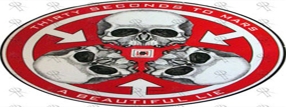 Media Monday – 30 Seconds to Mars: A Beautiful Lie