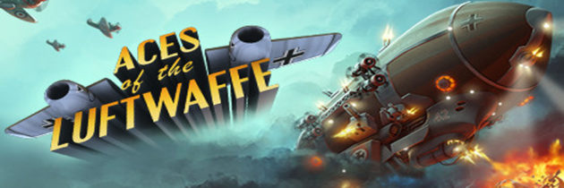 Aces Of Luftwaffe Squadron – Xbox One Review
