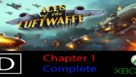 Aces Of Luftwaffe – Chapter 1 Complete – Xbox One