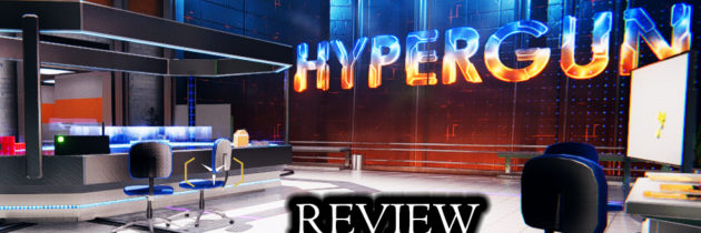 HYPERGUN – Steam Review