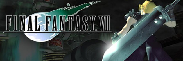 Media Monday – Final Fantasy 7 OST